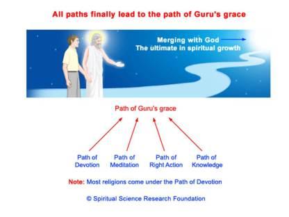 path of guru